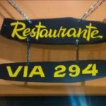 Restaurante Via 294