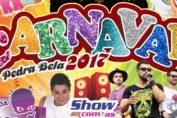 Carnaval 2017 em Pedra Bela - SP