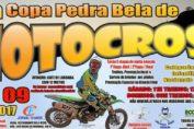 Motocross Pedra Bela 2017