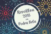 Reveillon 2018 Pedra Bela